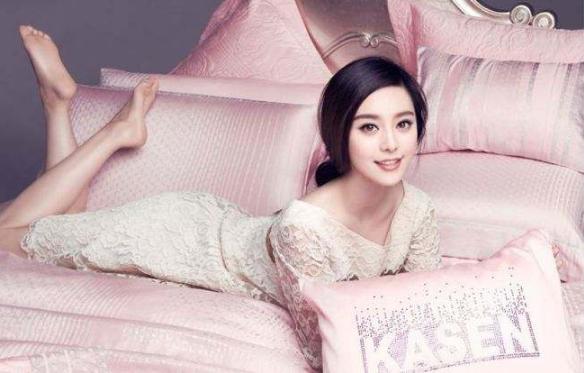 亚洲最漂亮的七位女星,杨颖落榜,范冰冰第四,第一不能接受!
