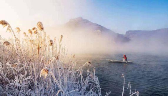 吉林市做大做强冰雪产业 打造冰雪发展新路径