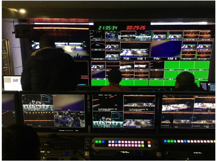 中国移动咪咕5G+真4K加持排超全明星赛直播