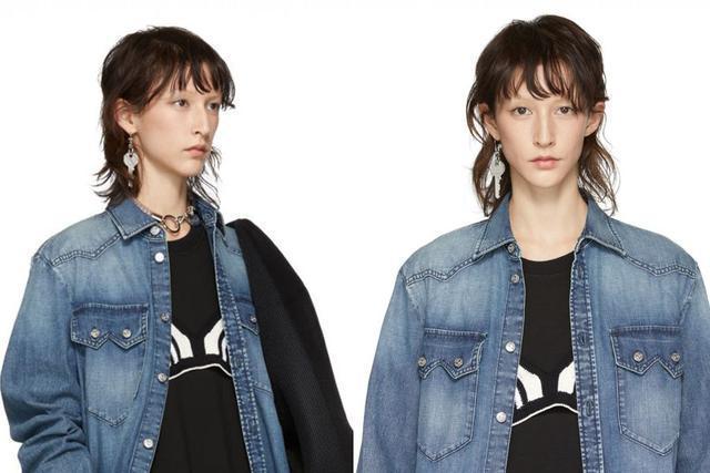 太离谱了!时尚界怎么会诞生这么多令人费解的单品?图片