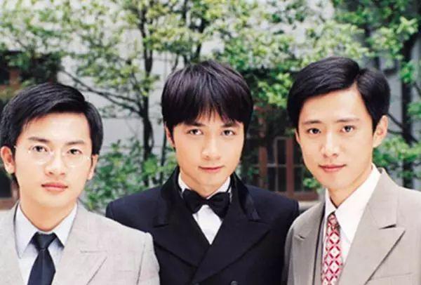 《非緣勿擾》 11/5中天綜合台上映 陸西諾(蘇有朋飾):我喜歡...