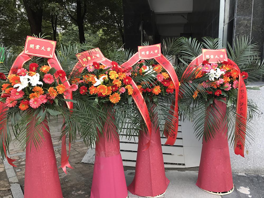 开业典礼丨尖锋教育长港路校区隆重开业!
