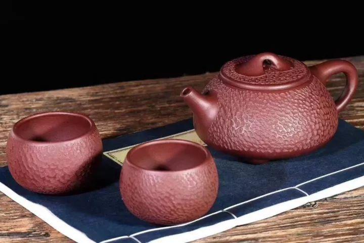 普洱茶的十大特点