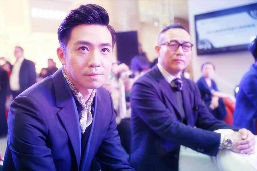 俞灏明再次赴韩整容 近照曝光嫩的似少年,网友 十分感动