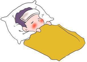 孩子咳嗽发烧后咳嗽加重
