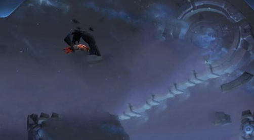 王者荣耀:看武器识英雄,这年头还有人吧灯笼当武器?居然还有乌鸦?