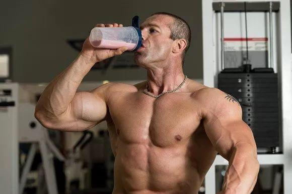 碳水化合物,蛋白质,肌肉 1p1p.work