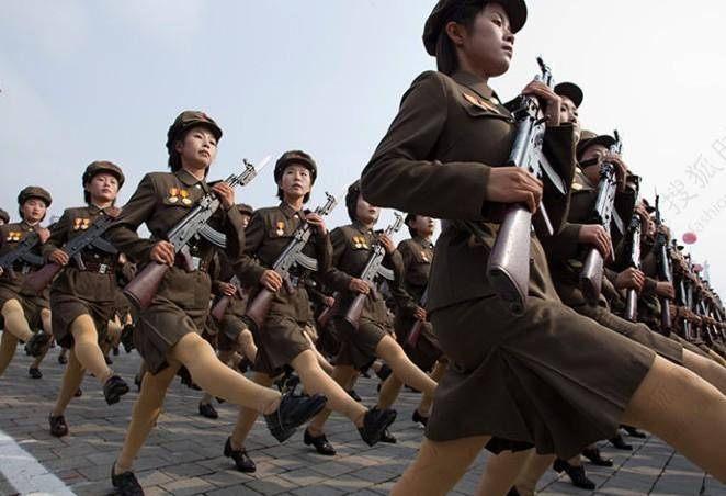 朝鲜:鲜为人知的10个冷知识!你都知道吗? 作者: 来源:李不言说旅游