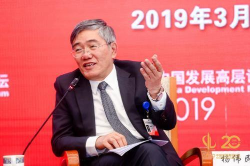 杨伟民:消费减速的原因之一是高房价的挤压