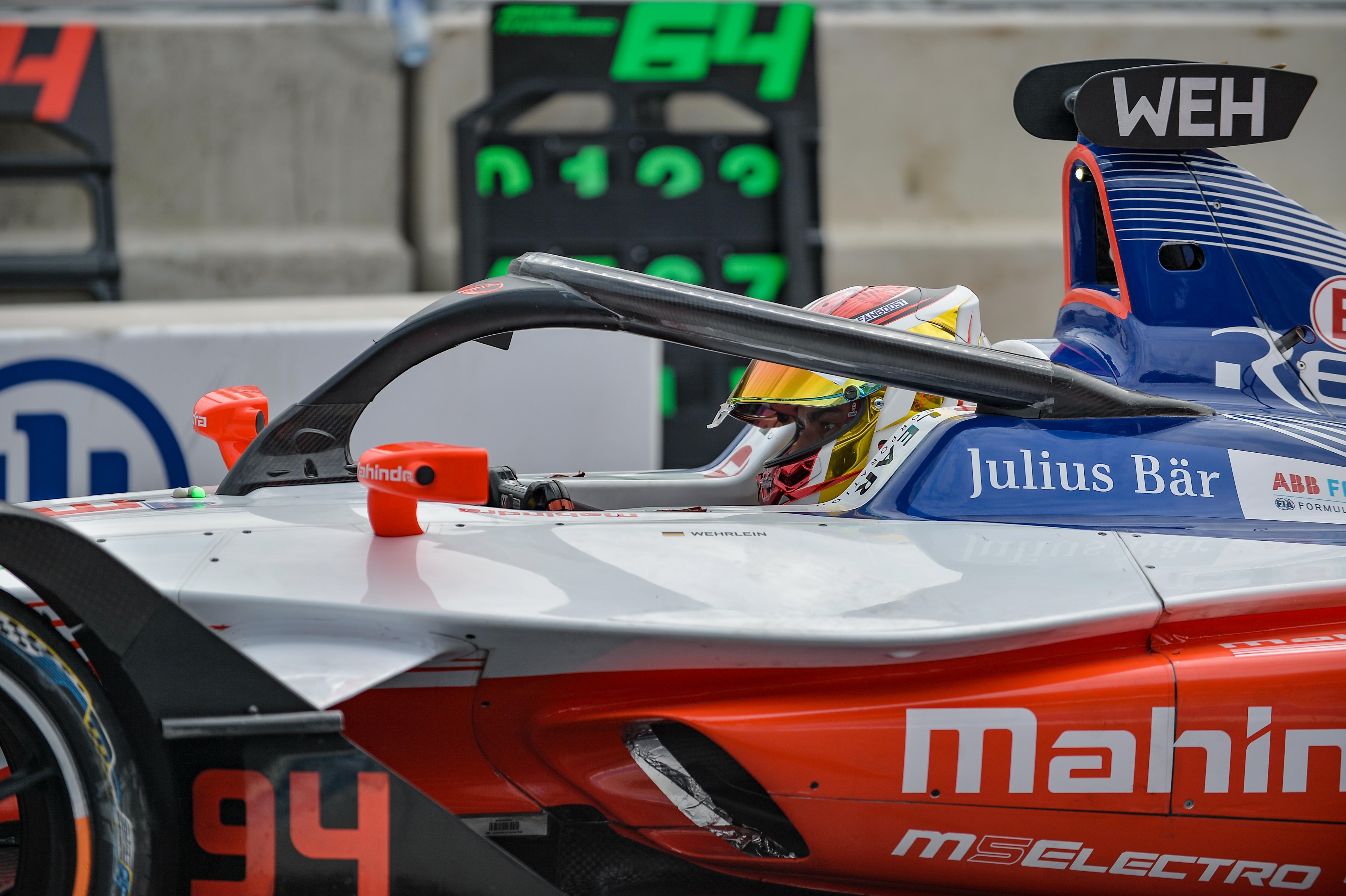 赛车――国际汽联电动方程式锦标赛