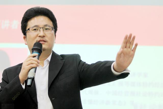 宋清辉:上市公司把理财作为长期投资可能会荒废主业