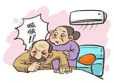 肺結核癥狀老人