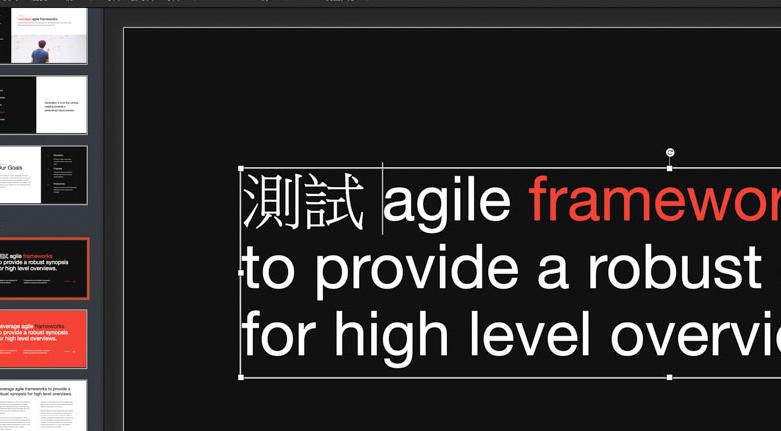 Glide 超过80 个高质感PPT模板免费下载个人、商业都能使用