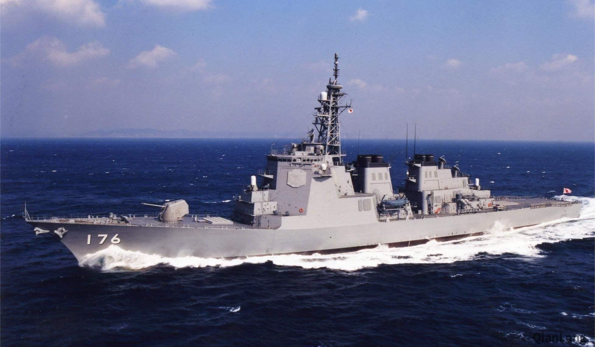 055摈除舰跻身全球最致命战舰,美俄排名靠前,一国入选出人意表