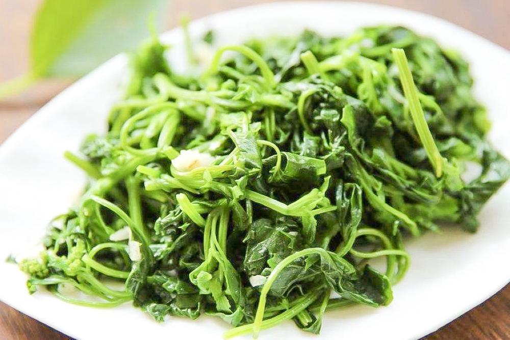 麦地里5种野菜,城里人当杂草,却不知价值珍贵是 天然钙片
