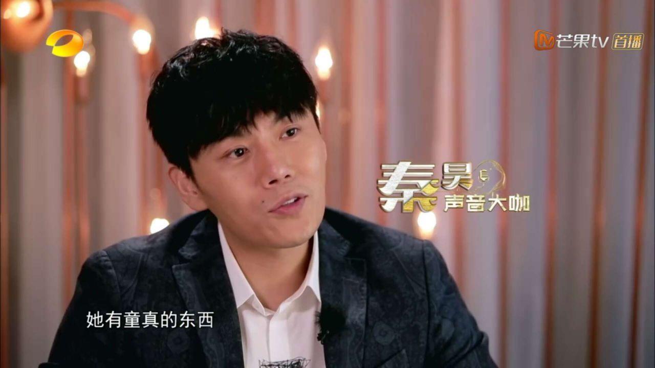 董卿上湖南综艺节目这回不当主持人却展示配音能力被赞有童真