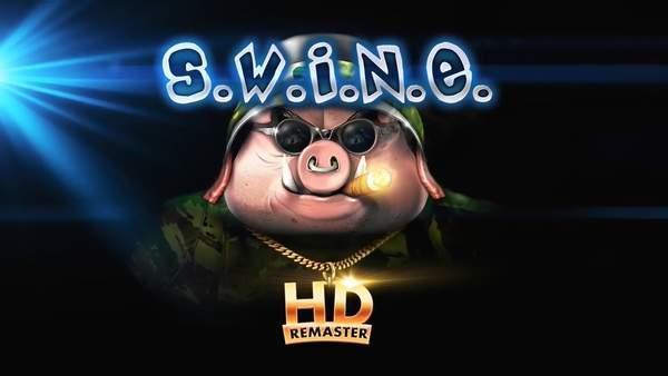 《猪兔大战HD重制版》正式公布 两种动物阵营任你选