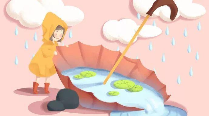 小儿推拿课堂 ▏当孩子发烧时,家长应该注意这8个问题