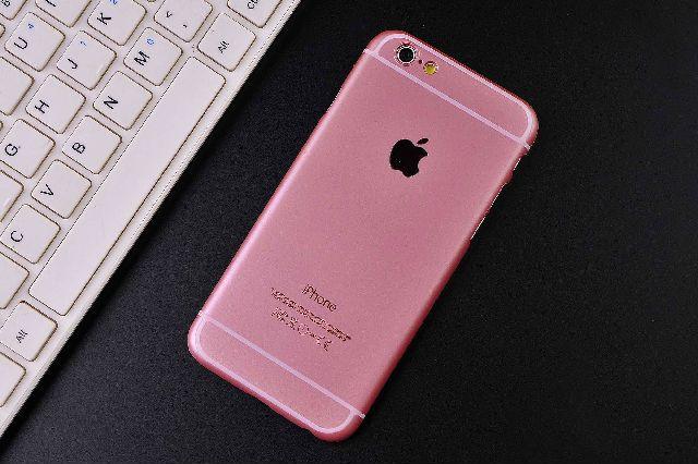 iPhone6系列将会在5月底彻底停产在网络上引发汹涌的怀念之情
