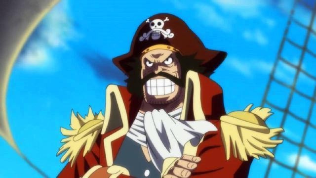 海贼王里三个为了未来献身的强者,舍弃人生开创时代!
