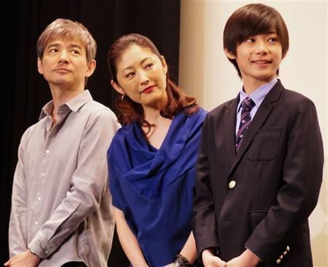 曾暗恋过刘德华的日本知名女星,46岁近照曝光已老成这样
