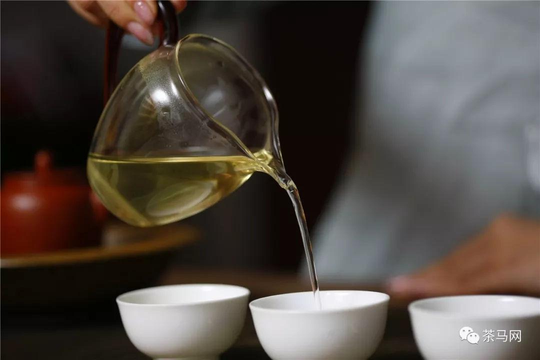 茶马商城:长期喝茶和不喝茶的人,体质有什么差别?