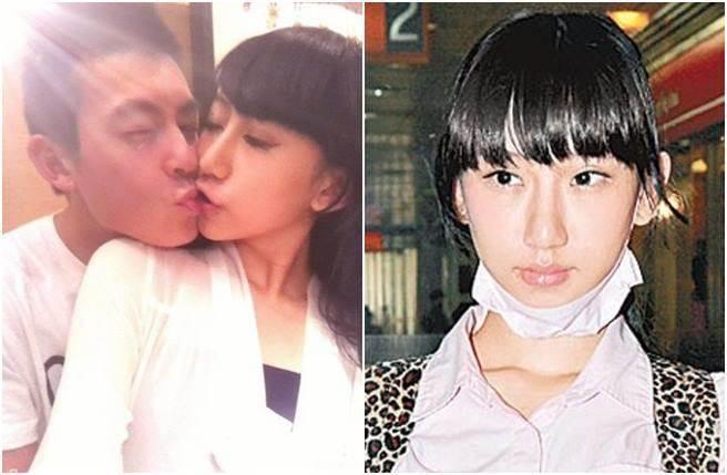 当年她16岁与陈冠希的一段情让她声名大噪,如今变财力