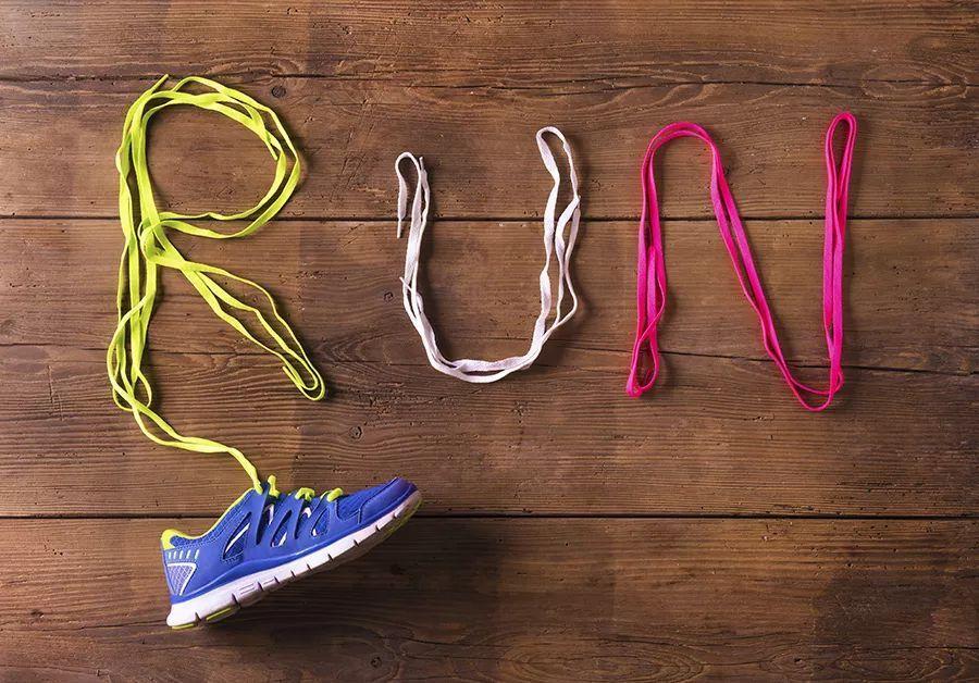 亲身经历:跑步竟然不能减肥?!