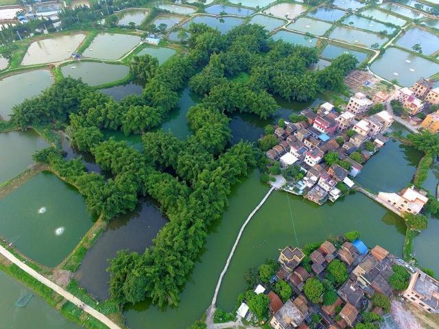 最牛的镇长_中国最牛的小镇,如今发展成中国最牛二线城市,GDP近万亿!