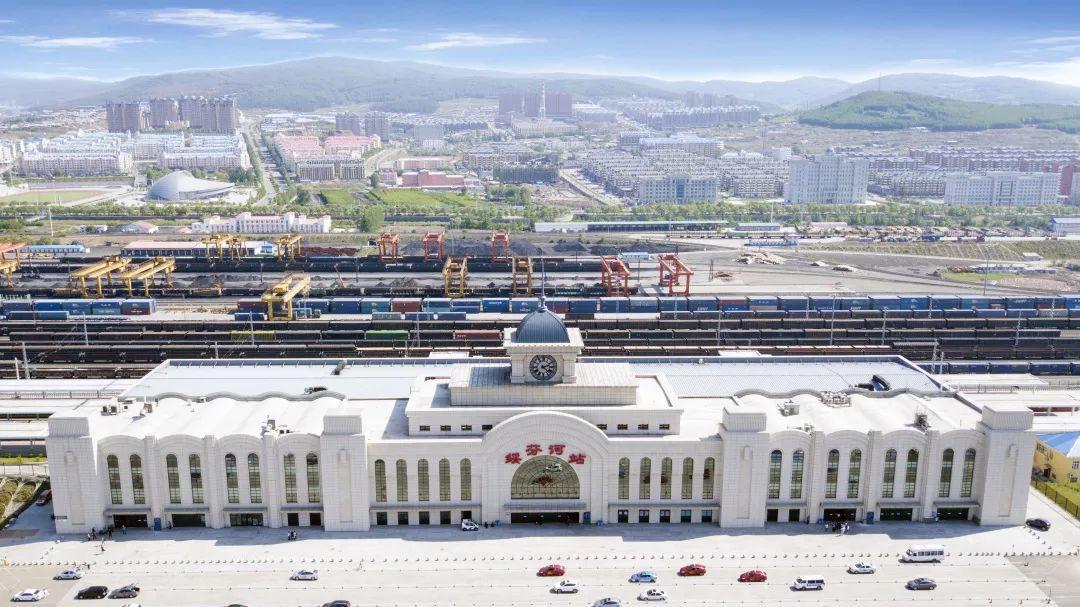 绥芬河经济总量是多少_绥芬河口岸图片