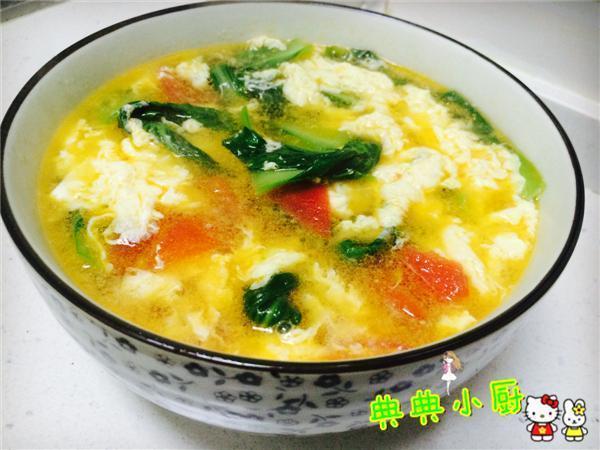 西红柿这样处理后烧出的汤绝对比你以往烧的好吃很多