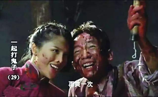 亮剑 中的女神,面对娱乐圈潜规则,她有李云龙的霸气
