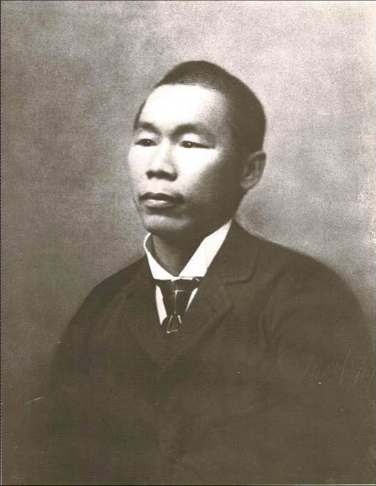 """陈晓平:被哥大冠名""""丁龙讲座""""的""""丁龙""""是哪里人?"""