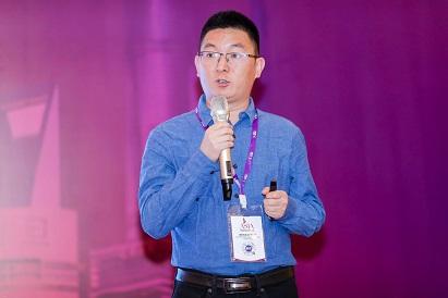 【2019ATS】智汇:如何用区块链技术打造一个共赢的交易社区?