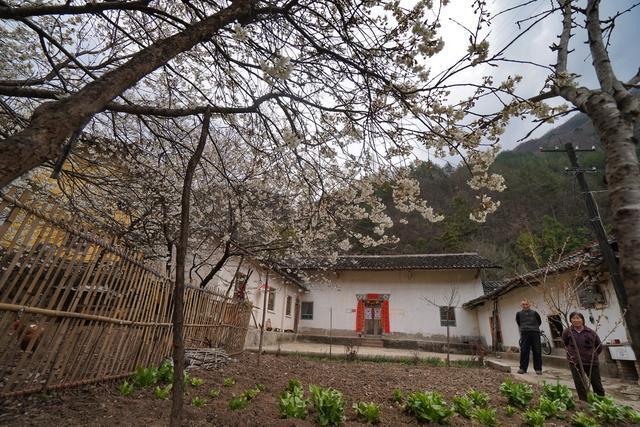 佛坪民宿:不是酒店不是客栈更不是农家乐,独特休闲文化与众不同
