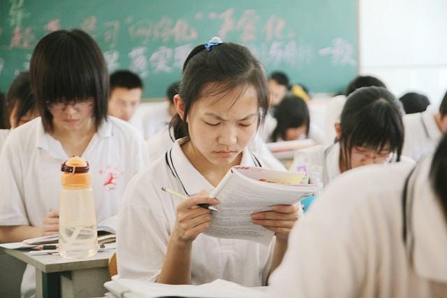 一位经历了孩子高考的家长给你14条建议(每条都切中要害)