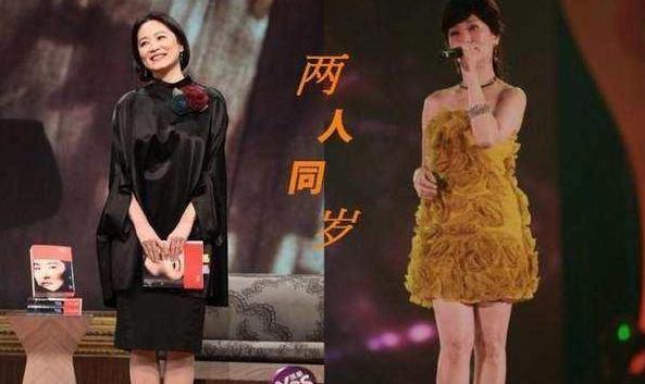 赵雅芝三个儿子和林青霞三个女儿,同是星二代,但差距有点大啊!