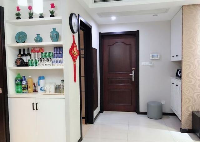 推荐:杭州200万买套精装二手房,去年春节搬的新家,简简单单很满足