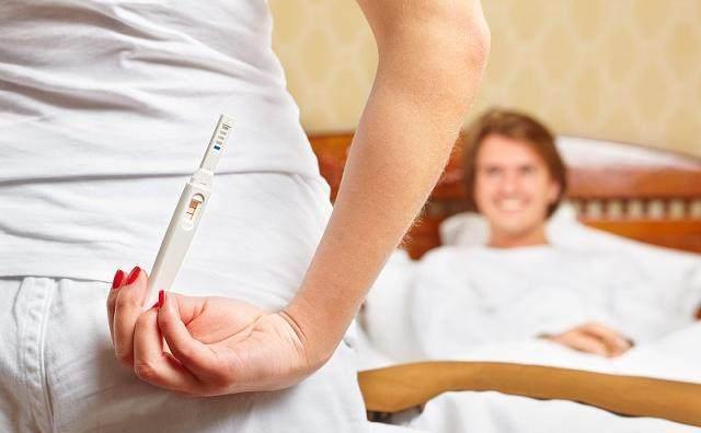 为何有的女人一碰就怀孕?或许是因为平时有这几个好习惯,你有吗