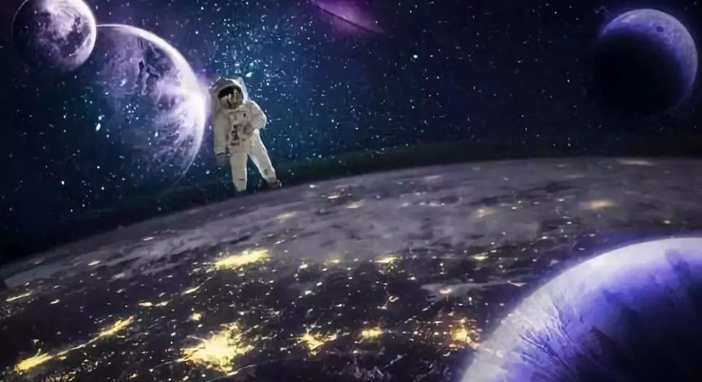 以群星的标准来划分,哪种类型的行星最容易产生智慧生命