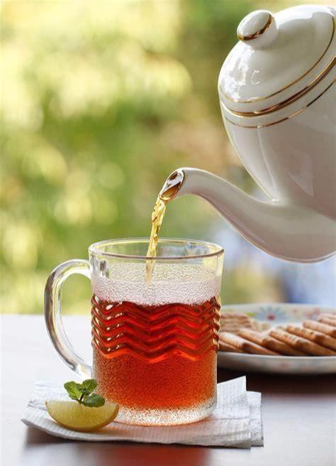 红茶真的可以养胃吗?喝红茶好处多!专家:超过这个温度可能患癌