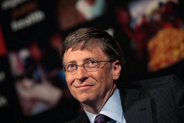 比尔・盖茨:不要轻易给人工智能划定国界