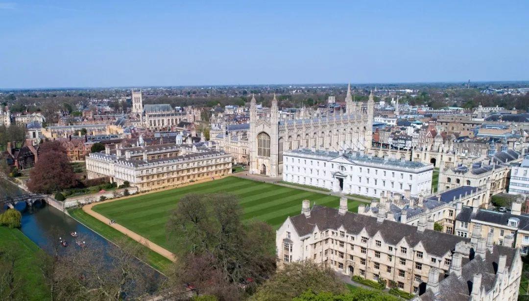 剑桥大学认可中国高考成绩,同样分数比上清北还容易?