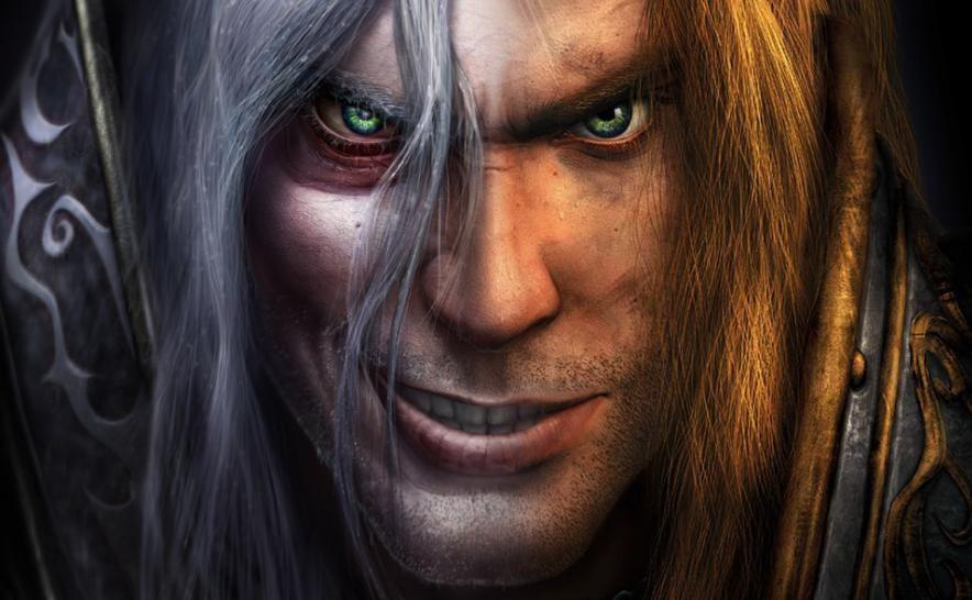 魔兽世界:黑化能够变强?五大拥抱暗影的角色阿尔萨斯都排不上号