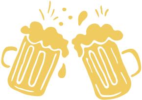 """10000瓶免费啤酒送给南山""""加班园"""",连老板都何如不了你……"""