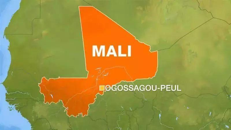 马里人口_马里人在法国如何生活