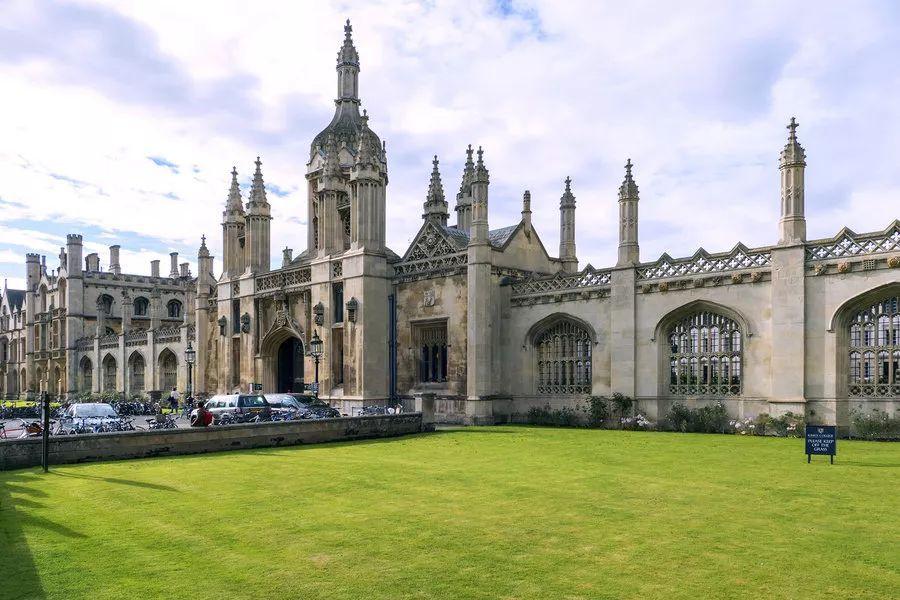 剑桥大学承认中国高考成绩?!学校回应:已经执行数年