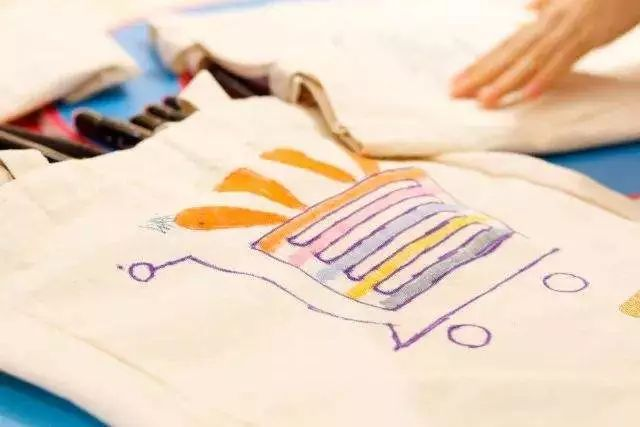 保利 林语溪 以梦为笔,画一个夏天 袋 回家