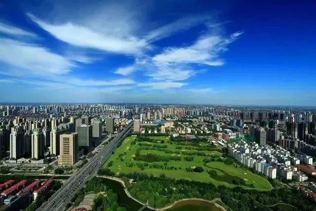 河北城市gdp_河北人眼中的中国地图竟然是这样的 看到最后亮了(2)
