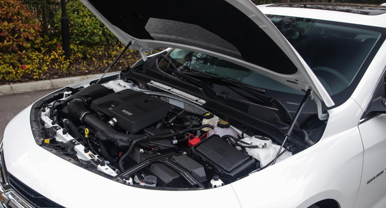 声音超过4米9的b级车,比雅阁好看,三缸发动机不输君威硕美科e95背后长度